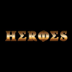 heroes_mobile black logo